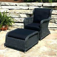 oversized wicker chair lawn and sofa reclining patio unique resin outdoor chairs