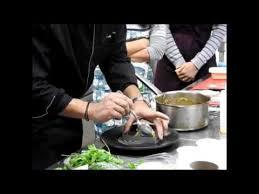 Meaux Le Chef étoilé Erik Seguran Propose Des Cours De Cuisine