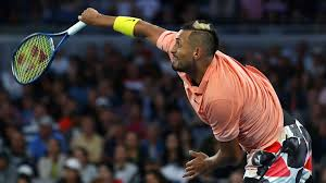 Australian Open | Saturday Preview: Nick Kyrgios Continues ...
