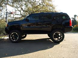 Pin by Angel Avila on Lifted suv   Lifted chevy trucks, Chevy trucks ...