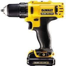Dewalt DCD710D2 Akülü Vidalama Makinası Fiyatları