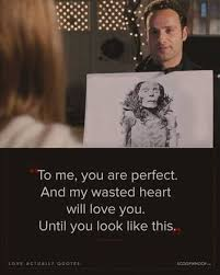 To Celebrate The 'Love Actually' Sequel 40 Quotes On Love Custom Love Actually Quotes