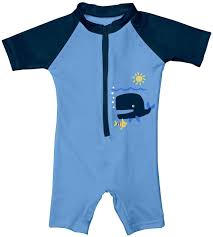 Iplay Swim Shoes Size Chart Toddler Baby Boy One Piece Zip Sunsuit By Iplay