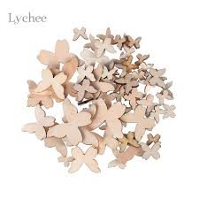 wood crafts suppliers lot blank unfinished wooden erfly crafts supplies laser cut rustic wood wedding american wood crafts