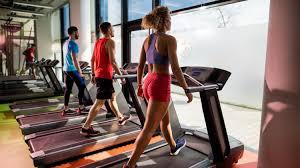does walking build big leg muscles