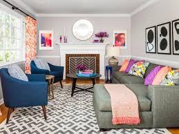 Fun Living Room Ideas