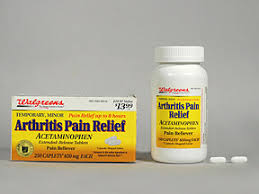 what is the best painkiller for arthritis pain