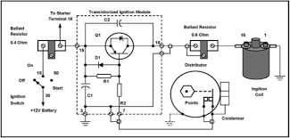 transistor ignition schematic needed wiring diagrams second transistor ignition schematic needed wiring diagram today pagoda sl group technical manual electrical transistorignition transistor ignition
