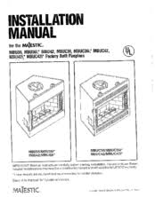majestic mbu42 manuals Majestic Fireplace Wiring Diagram Majestic Fireplace Wiring Diagram #19 majestic fireplace wiring diagram