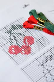Cross Stitching Patterns Impressive Free Embroidery Cross Stitch Patterns Crochet And Knitting