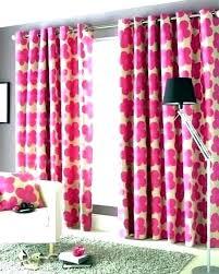 pink ruffle shower curtain pink curtain panels hot curtains bright ruffle shower for white pink pink ruffle shower curtain