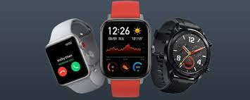 Amazfit GTS vs Apple Watch vs Huawei Watch GT: Comparison ...