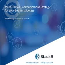 Uc Guides For Cisco Unified Communications Software Stack8