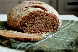 Black Bread Cook Diary