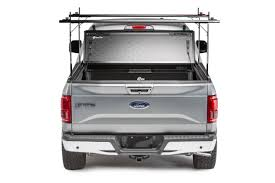 2004-2014 Chevy Colorado Hard Folding Tonneau Cover/Rack Combo ...