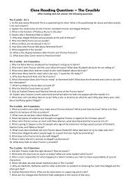 essay questions for the crucible sat essays questions essay questions for the crucible