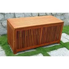 outdoor storage bench wood outdoor garden storage bench wooden garden storage box seat black outdoor storage