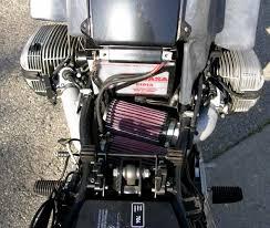 bmw r1100 black holeexhausts