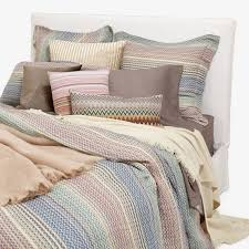 missoni home simone bedding