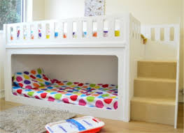 Low toddler Bunk Beds Lovely Bunk Beds Kids Beds Kids Funtime Beds