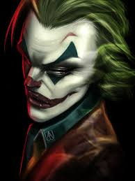 Joker 2019 Movie Art 4k Wallpaper 5694 ...