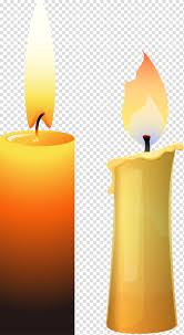 Candle Wish Blessing Wish Candle Transparent Background Png Clipart