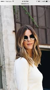 86 best Hair face framing highlights images on Pinterest