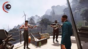 Dishonored: Death of the Outsider pc-ის სურათის შედეგი