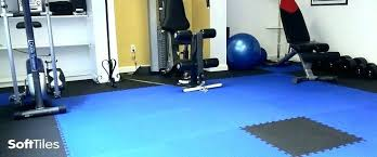 basement gym ideas. Basement Gym Ideas Flooring Best For  Intended Workout Room Renovation Unfinished Basement Gym Ideas