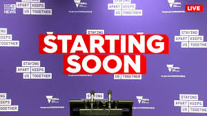 Victoria has recorded 177 new cases of coronavirus, but chief health officer brett sutton warns the state is yet to see the peak of the second surge. 9 News Melbourne Victoria Covid 19 Update Facebook
