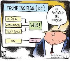 Npr Tax Reform Chart