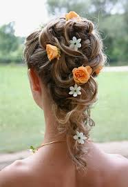 Lisianthus Ozdoba Do Vlasů Z živých Květin 52aed0b878 News Curatorcom