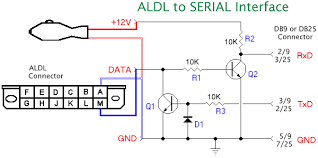 aldl wiring diagram aldl wiring diagrams aldl wiring diagram