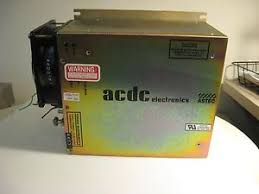 acdc electronics astec power supply jf751 a 9000 0000 230v in 48v image is loading acdc electronics astec power supply jf751 a 9000