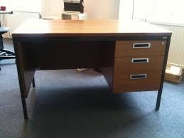 metal desk locking drawersoffice desk metal desk with drawers staples desks office cabinet