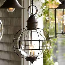 cheap outdoor lighting fixtures. Iron Industrial Loft Outdoor Pendant Lamp Globe Multipurpose Hanging For Light Fixtures Idea 7 Cheap Lighting