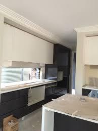 Kitchen Bulkhead Corncie Penno Dream