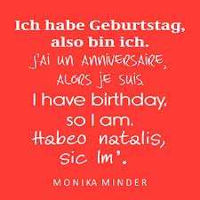 Niveauvolle Sprüche Zum Geburtstag Kurze Und Lange Lustige Und