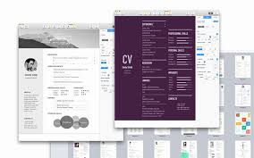 Resume Templates For Mac Pages Beauteous Mac Pages Resume Templates Quirky Stunning Resume Templates Mac S