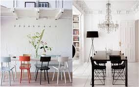 Tische Und Stühle Die Neuen Kombinationen Sweet Home