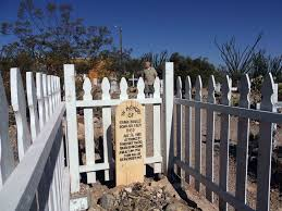 avoiding regret photo essay the death toll of tombstone