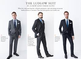 The Ludlow Suit