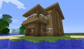 minecraft small wooden house design best cute houses to build in modern small suburban minecraft