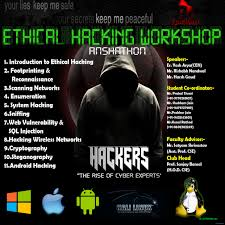 of ethical hacking essay of ethical hacking
