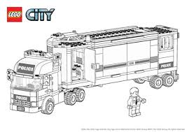 Small Picture 10 of the Best Semi Trucks Coloring Pages KidsLikeTruckscom