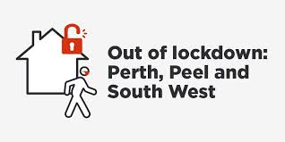 The situation is under control or lockdown. Transition Out Of Lockdown From 6pm Friday 5 February