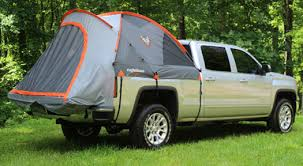Truck Bed Tents from the Auto Accessory Superstore