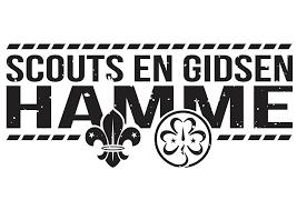 Het Scoutsblad Maart 1