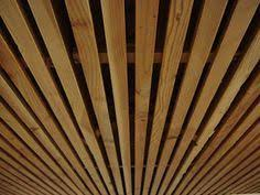 Creativity Basement Wood Ceiling Ideas 25 Cheap Only On Pinterest Corrugated Intended Design