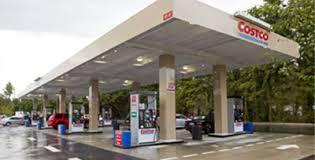 Costco Gasoline Costco